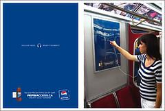 Pepsi Access
