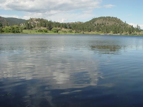 Shannon Lake