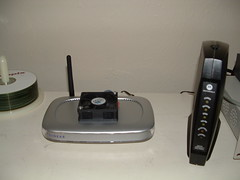 Router Mod