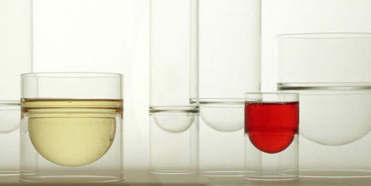 Float Glassware by Molo Design, Float Glassware, Molo Design, Green Design