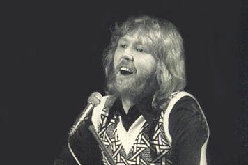 nilsson sings
