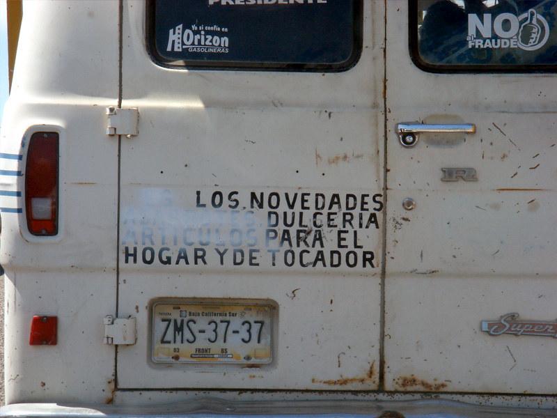 Super Van 3