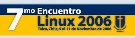 Banner ·7mo Encuentro Linux