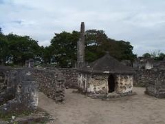 Bagamoyo, Kaole Ruins