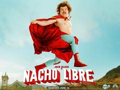 nacho libre desktop