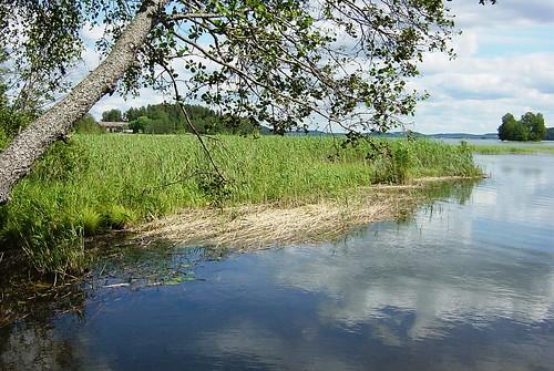 Lake Vesijärvi