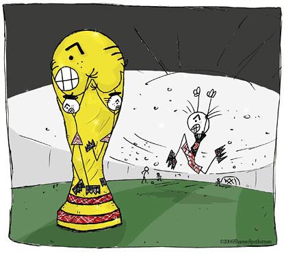 world-cup-Sharon