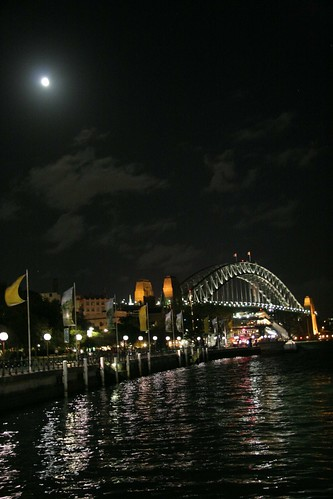 Day 22 - Sydney Harbour
