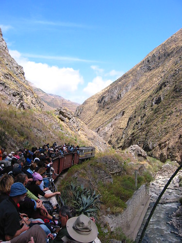 Riobamba Train