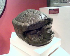 Incan Turtle Dude