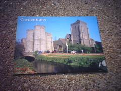UK Postcard!