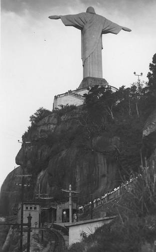 Corcovado, 1950