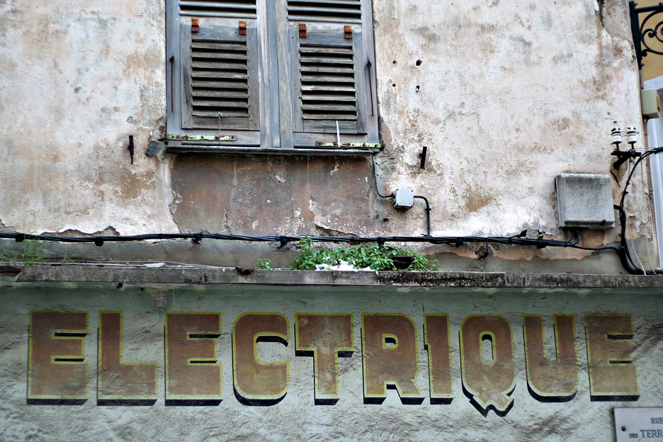 the life electric