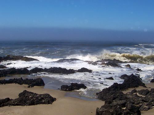 waterandrock