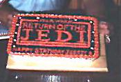 My 10th birthday cake.