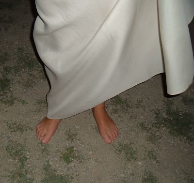 Nudo di sposa