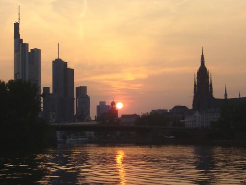 Frankfurter Sommer