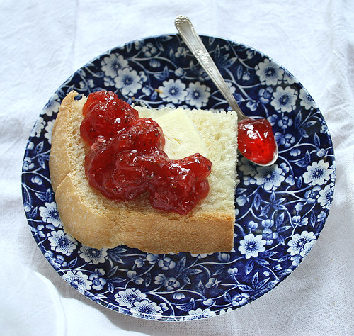 Bread and jam - 3