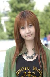 Otsuka Ai as Iwatsuki Rei