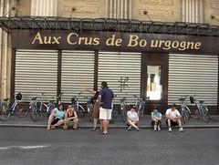 Paris Bike Tour 3