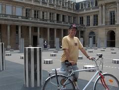 Paris Bike Tour 5