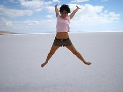 hoorah! salt lake