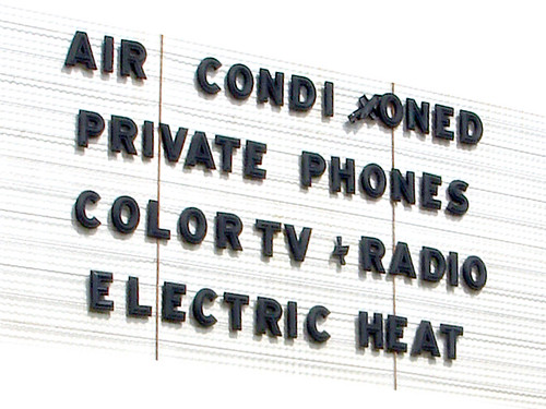 Air Condi oned