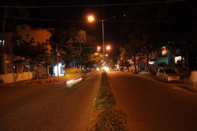 Roads @ Jayanagar