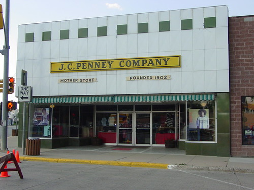 J. C. Penney, #01