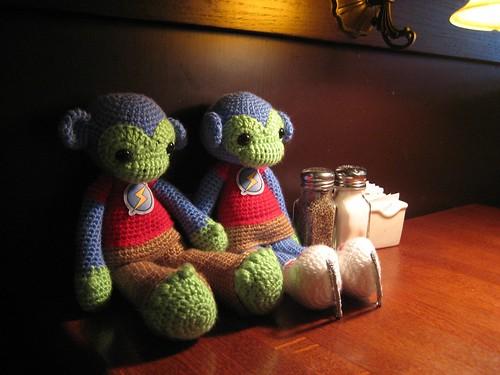 little monkey me, little monkey stephanie