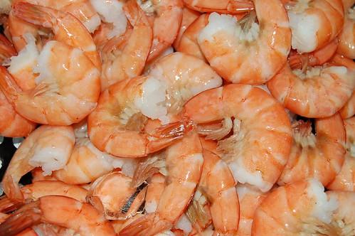 Mmm...Shrimp