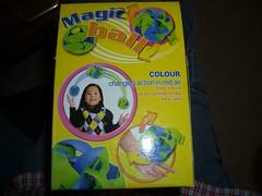 Magic Ball 3/3