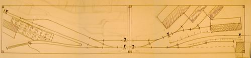 Fairlight track plan