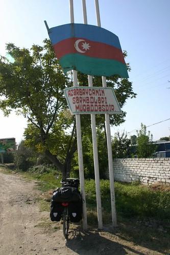 Azerbaijan!!!