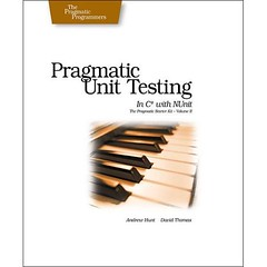 Pragmatic Unit Testing in C# with NUnit