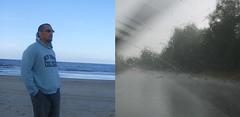 Strandregen