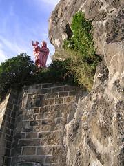 Madonnan på berget