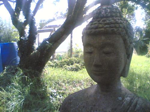 Jampa Ling Buddha 3