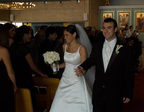 Joe & Rebecca
