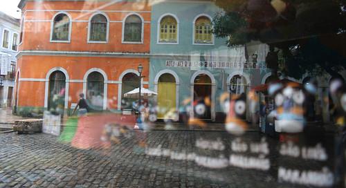Reflejos de Sao Luis