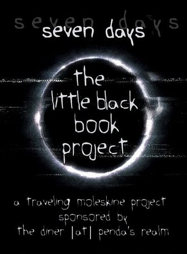 The Little Black Book Project