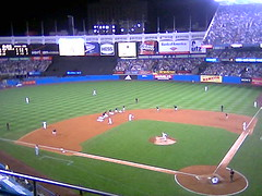 Yankees Move