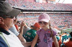 Week 13: Miami Dolphins Vs Oakland Raiders