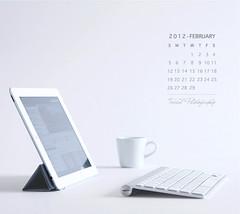 February Calendar photo by Faisal | Photography