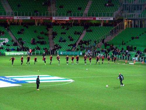 6530786785 4a6c66b1f3 FC Groningen   FC Utrecht 1 0, 17 december 2011
