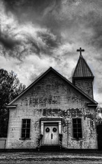 church photo by EdwardFiederPhotography