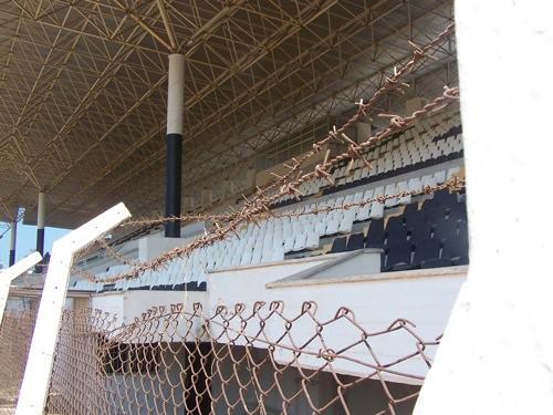6627044071 b723c514eb Ozer Turk Stadyumu, Kusadasi