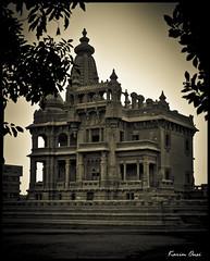 Baron Palace photo by Karim Onsi