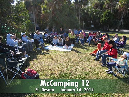 McCamping 12