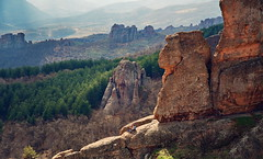 Belogradchik Rocks, Bulgaria photo by Slavin@ (back)